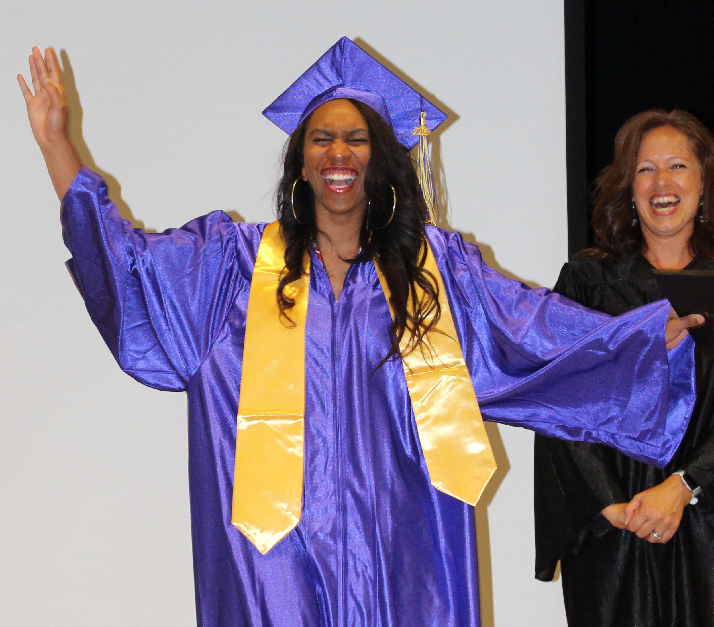 SIATech Perris Graduation