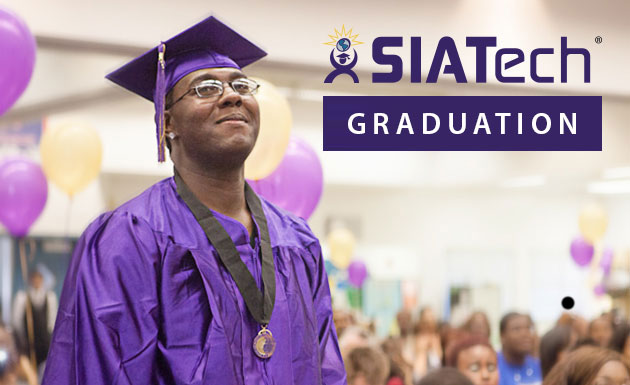 SIATech High School Graduation