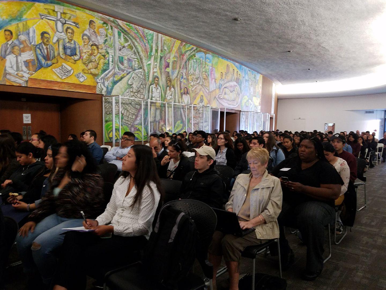 SIATech Los Angeles Youth Leadership Summit