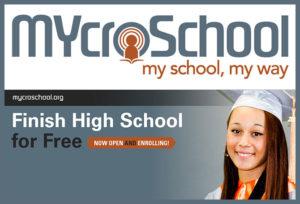 MYcroSchool Florida Charter High School