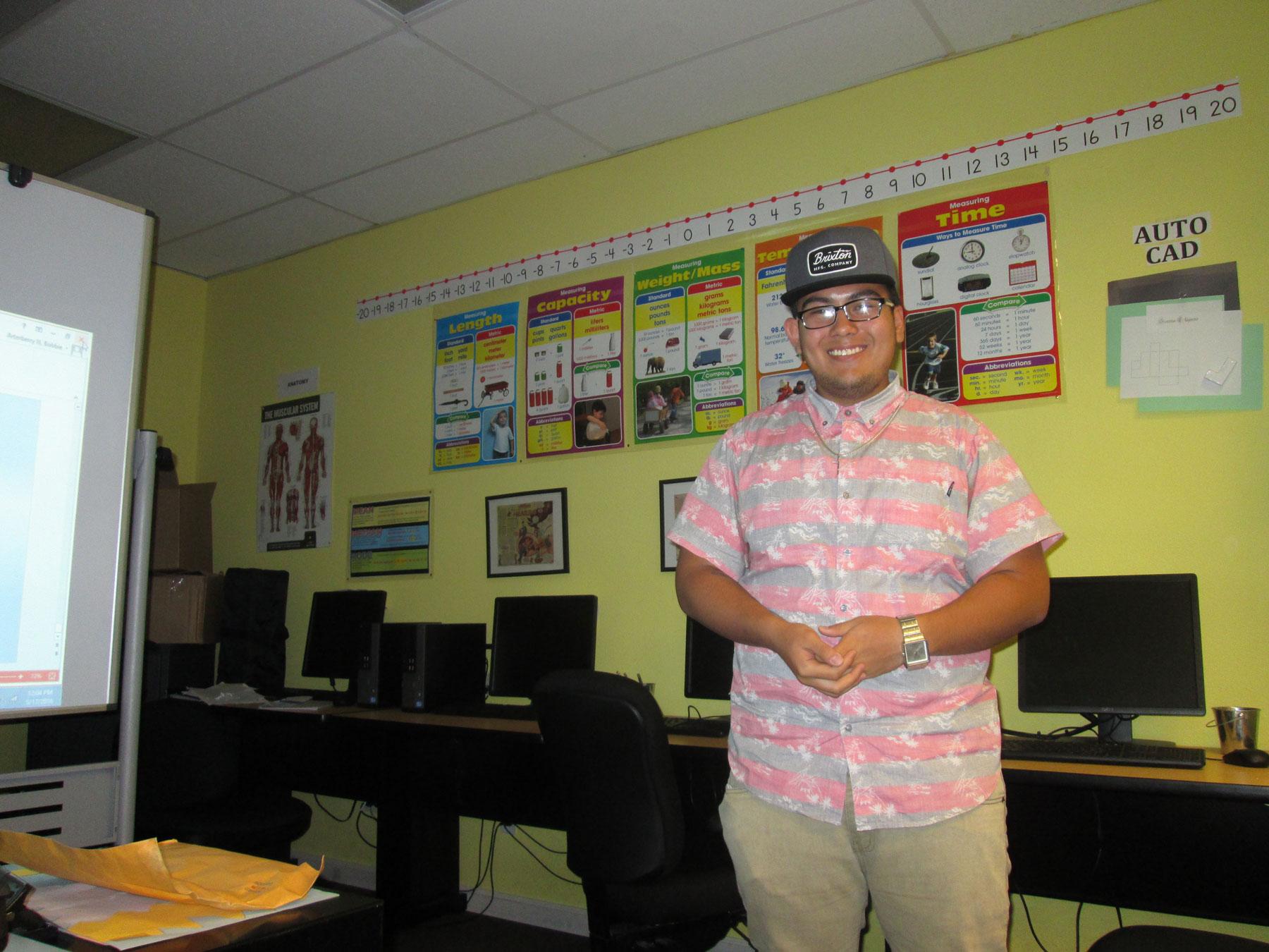 Perris High School Diploma Program