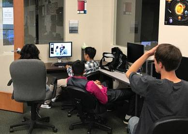 SIATech North County Video Production Class