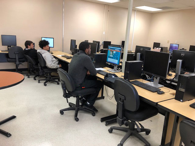 Innovative English Classrooms ~ Siatech san jose at the job corps center is now