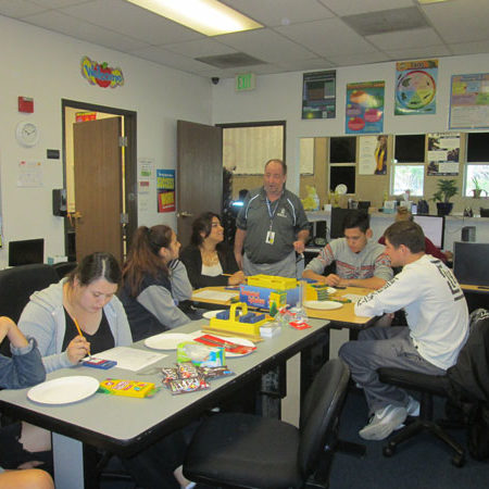 fun critical thinking activities for high school Developing critical thinking skills in the high school english classroom  critical thinking activities can take a back seat to test preparation‖ (pescatore .