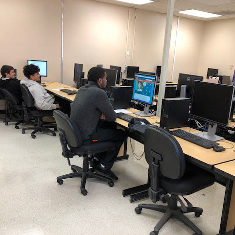 SIATech San Jose High School Job Corps